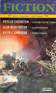 Fiction n° 366