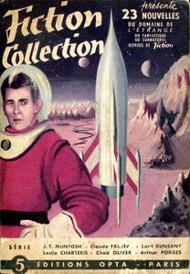 Fiction Collection n° 5
