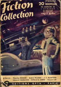 Fiction Collection n° 7