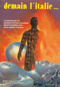 Fiction spécial n° 30 : Demain l'Italie…