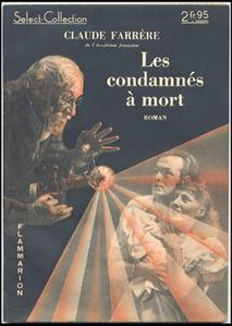 Les Condamnés à Mort