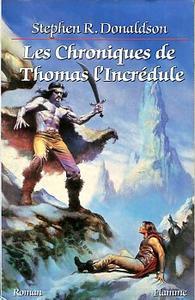 Les Chroniques de Thomas l'incrédule