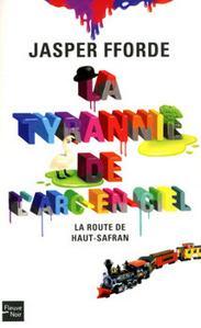 La Route de Haut-Safran
