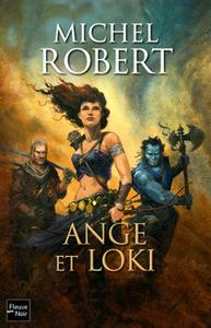 Ange et Loki