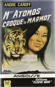 Madame Atomos croque le marmot