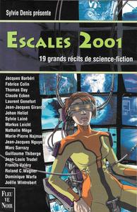 Escales 2001