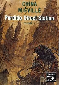 Perdido Street Station - 1