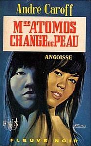 Madame Atomos change de peau