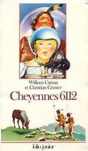 Cheyennes 6112