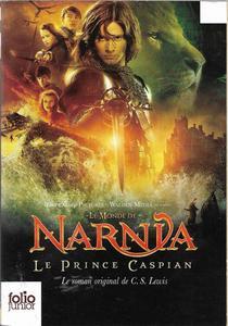Le Prince Caspian