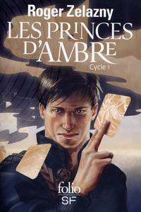 Les Princes d'Ambre - Cycle 1