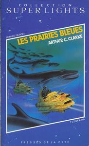 Les Prairies bleues