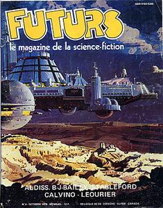 Futurs n° 4