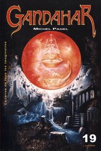 Gandahar n° 19 : Michel Pagel