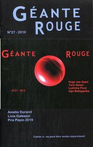 Géante Rouge n° 27