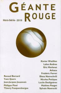 Géante Rouge Hors-série 2019