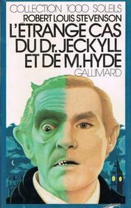 L'Étrange cas du Dr. Jeckyll et de M. Hyde
