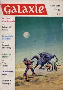 Galaxie (2ème série) n° 52