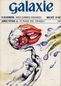 Galaxie (2ème série) n° 102