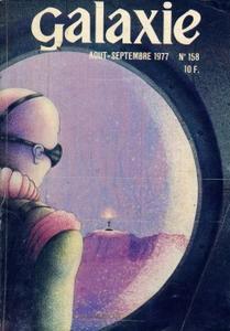 Galaxie (2ème série) n° 158