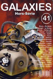 Galaxies nouvelle série n° 41 (hors-série)