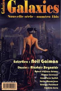 Galaxies nouvelle série n° 1bis/43