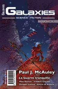 Galaxies nouvelle série n° 10/52