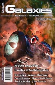 Galaxies nouvelle série n° 16/58