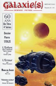 Galaxies nouvelle série n° 25/67
