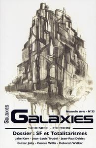 Galaxies nouvelle série n° 33/75