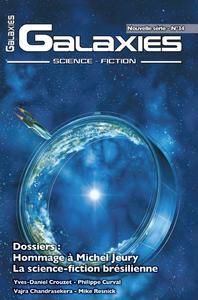 Galaxies nouvelle série n° 34/76