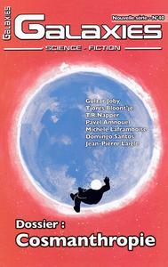 Galaxies nouvelle série n° 40/82
