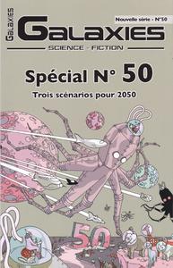 Galaxies nouvelle série n° 50/92