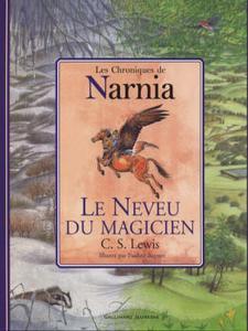 Le Neveu du magicien
