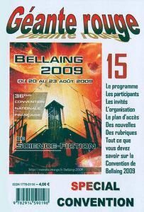 Géante Rouge n° 15