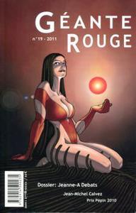 Géante Rouge n° 19