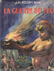 La Guerre du feu