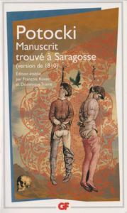 Manuscrit trouvé à Saragosse (version de 1810)