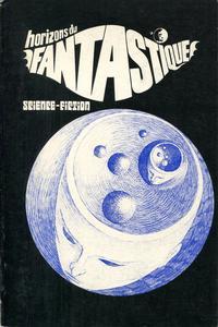 Horizons du fantastique n° 25 - Science-Fiction