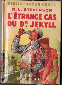L'Étrange cas du Dr Jekyll