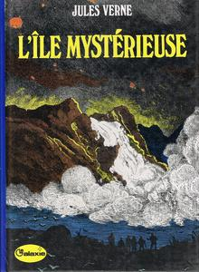 L'Île mystérieuse