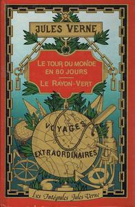 Le Tour du monde en 80 jours / Le Rayon vert