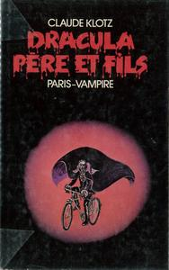 Paris-Vampire