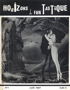 Horizons du fantastique n° 1