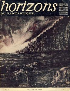 Horizons du fantastique n° 4