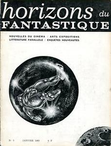 Horizons du fantastique n° 5