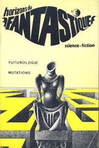 Horizons du fantastique n° 16 - Science-Fiction