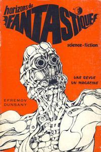 Horizons du fantastique n° 17 - Science-Fiction