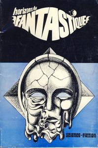Horizons du fantastique n° 21 - Science-Fiction