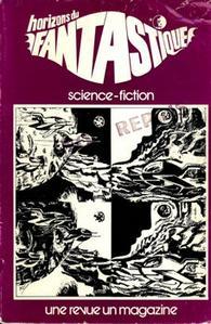 Horizons du fantastique n° 22 - Science-Fiction
